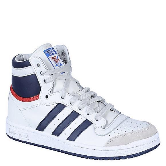 722e6e230f Adidas top 10 high top